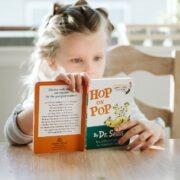 Ler para as crianças