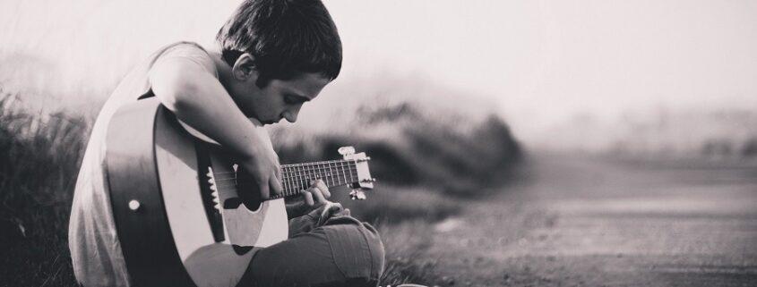 Musica Crianças