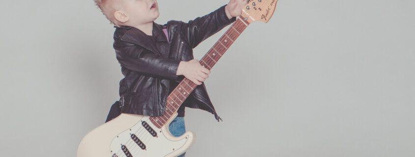 Escola de Música Infantil