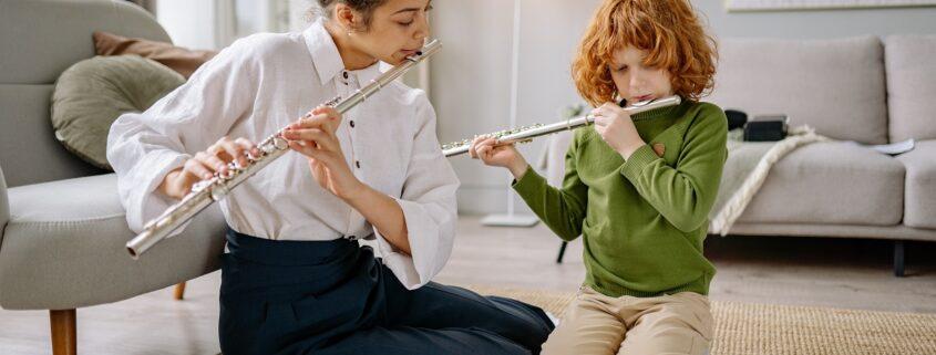 Curso para Criança